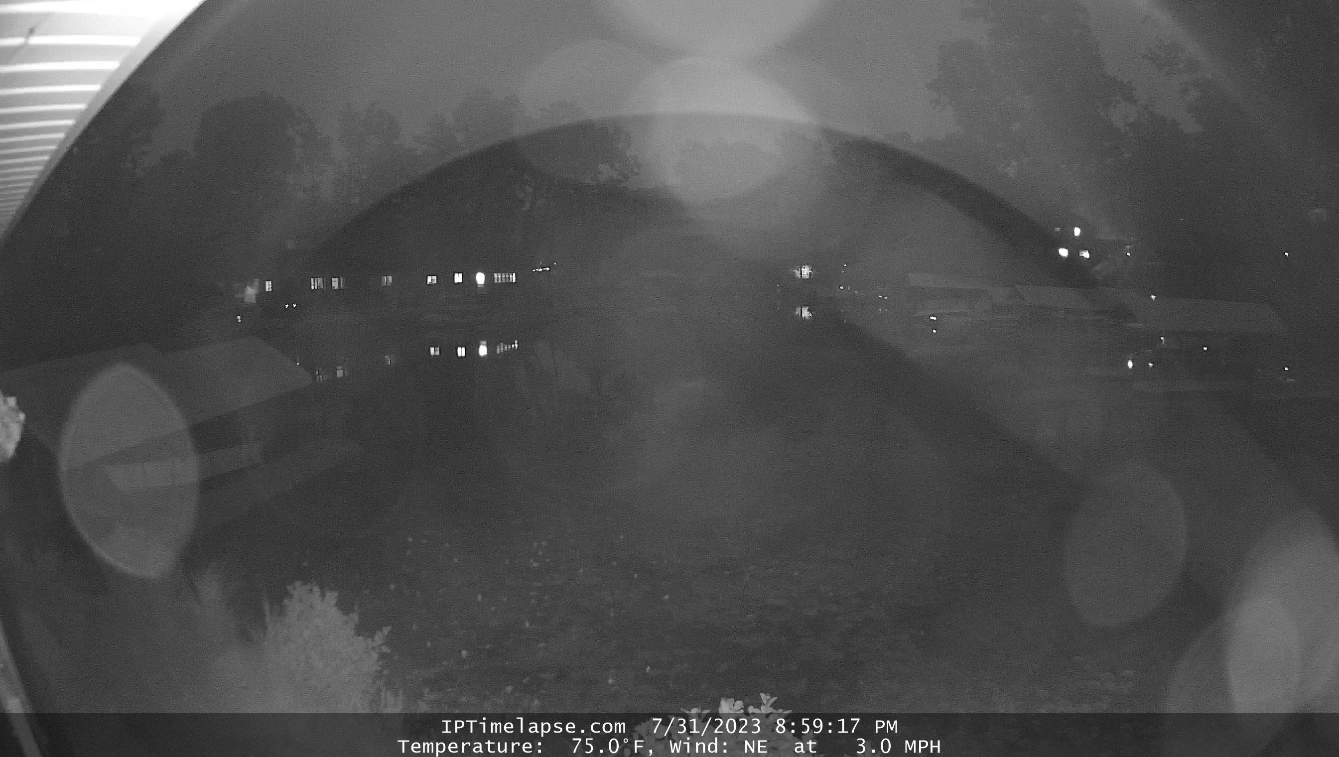 Webcam Cranberry Lake - New Jersey